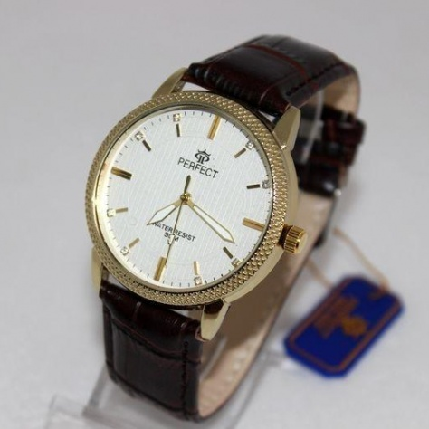 Женские часы на ремне Perfect (A248)(14790) 517fa0617ee35