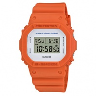 Часы Casio G-Shock DW-5600M-4ER (20035)