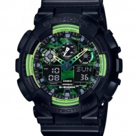Часы Casio G-Shock GA-100LY-1AER (20060)