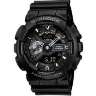 Часы Casio G-Shock GA-110-1BER (20273)