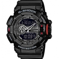 Часы Casio G-Shock GA-400-1BER (20300)