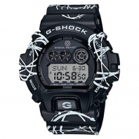 Часы Casio G-Shock GD-X6900FTR-1ER (20315)