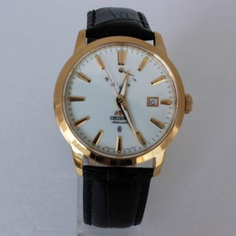 Мужские механические часы Orient FFD0J002W0 (6707) 1821b8686bf79